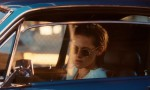 Kristen Stewart v novem videospotu skupine The Rolling Stones, Ride 'Em on Down