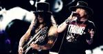 Koncert Guns N' Roses - Dunaj, julij 2017