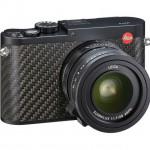 Fotoaparat Leica Q iz karbonskih vlaken