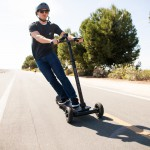 Električni skuter Cycleboard