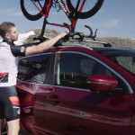 Upside Racks - inovativni nosilec za kolesa