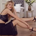 Čevlji z zamenljivo peto Mime et moi