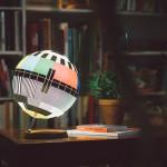 Namizna svetilka Mono Lamp