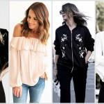 najboljši ženski modni trendi 2016