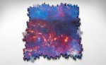 Infinite Galaxy Puzzle - sestavljanka, ki je pozna konca