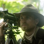 Film The Lost City of Z (2017)