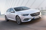 Nova Opel Insignia Grand Sport (2017)
