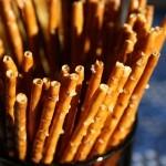 Recept - domače bobi palčke