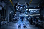 Robotska obleka Hankook Mirae Method-2