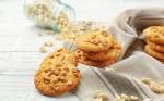 Recept - arašidovi piškoti