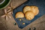 Recept - masleni piškoti