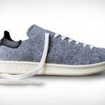 stan smith PC wool sneaker