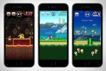Mobilna igra Super Mario Run