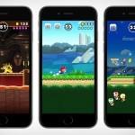 Mobilna igra Super Mario Run