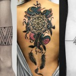 Najbolj popularni tatuji 2016