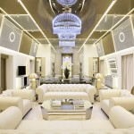 Hotel Excelsior Gallia v Milanu: The Katara Suite