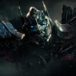 Film Transformers: The Last Knight (2017)