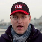 Woody Harrelson - Lost in London