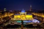 Zagreb ledeni park