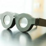 Korekcijska očala s samodejnim ostrenjem