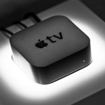 Apple TV-vsebine