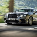 Novi Bentley Continental Supersports (2017)