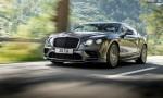 Novi Bentley Continental Supersports (2017)