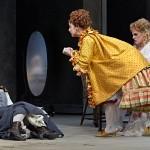 Premiera: Pepelka v ljubljanski Operi