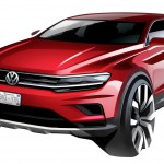 Novi Volkswagen Tiguan Allspace