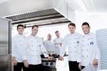 Slovenska kuharska reprezentanca išče nove člane