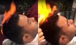 Striženje z ognjem