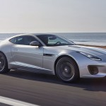 Novi Jaguar F-Type (2017)