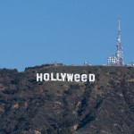 Hollywood je postal Hollyweed.
