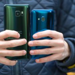 Pametni telefon HTC U Ultra in HTC U Play