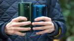 Pametni telefon HTC U Ultra in HTC U Play