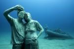 Museo Atlántico: prvi podvodni muzej v Evropi