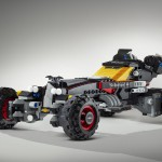 Chevrole Lego Batmobile