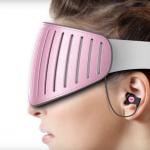 Naptime: pametna spalna maska za najboljši spanec na svetu