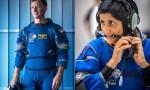 Nasina nova vesoljska obleka Boeing Starliner