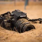 DSLR-fotoaparat Pentax-KP