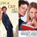 Plakati za romantične komedije