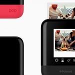 CES 2017: polaroidni pop fotoaparat