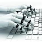 Robot novinar