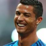Najbolje plačani tviteraši- Cristiano Ronaldo