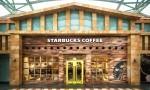 Kavarne Starbucks