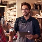 Wee - enostavna uporaba tudi pri lokalnih trgovcih