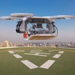 Rešilni dron