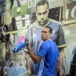 Z modelom X16 bo zaigral tudi kapetan NK Maribor Marcos Tavares_