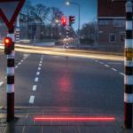 Talni semafor na Nizozemskem