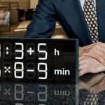 Ura Albert Clock